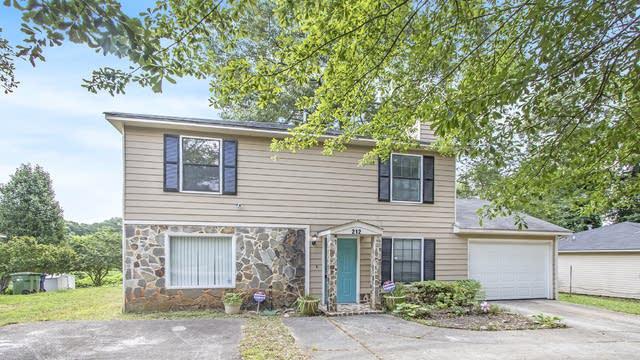 Photo 1 of 16 - 212 Nathan Rd SW, Atlanta, GA 30331