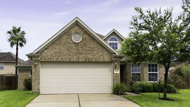 Photo 1 of 29 - 1003 Orie Ct, Spring, TX 77373