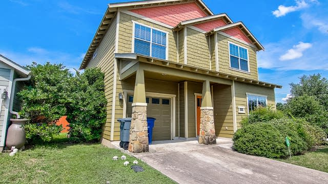 Photo 1 of 28 - 1901 Sorghum Hill Dr, Austin, TX 78754