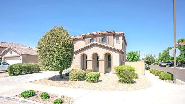 Photo 1 of 27 - 17880 N 183rd Ave, Surprise, AZ 85374