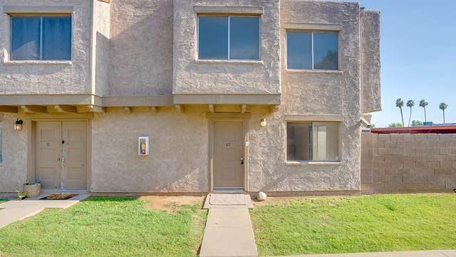 Photo 1 of 31 - 600 S Dobson Rd #69, Mesa, AZ 85202