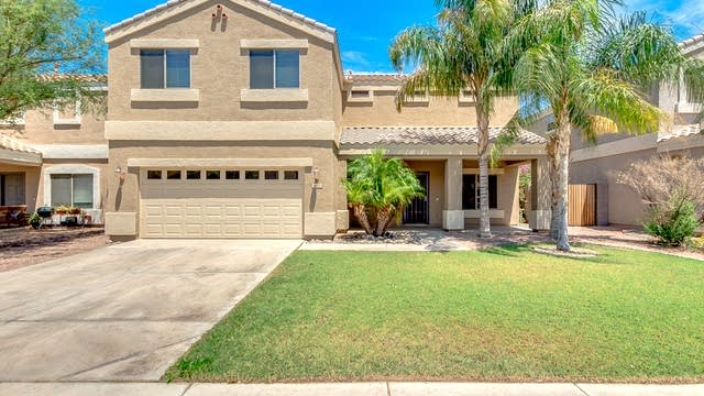 Photo 1 of 22 - 1660 E Heather Dr, San Tan Valley, AZ 85140