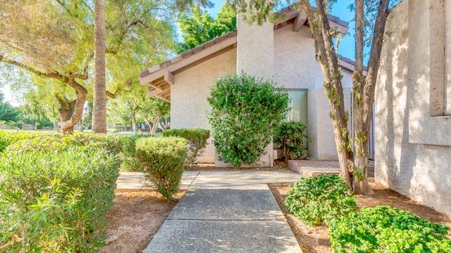 Photo 1 of 43 - 8759 E Via De La Luna, Scottsdale, AZ 85258