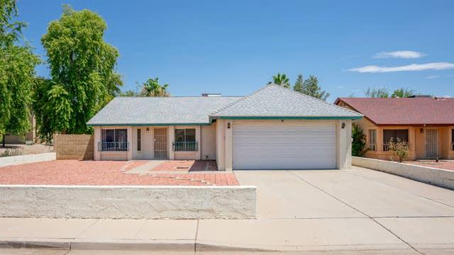 Photo 1 of 20 - 10319 N 61st Ave, Glendale, AZ 85302