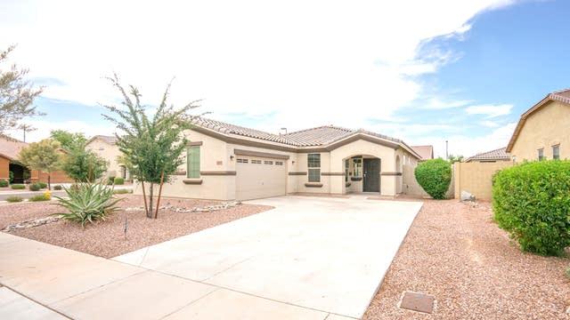 Photo 1 of 22 - 17020 W Watkins St, Goodyear, AZ 85338