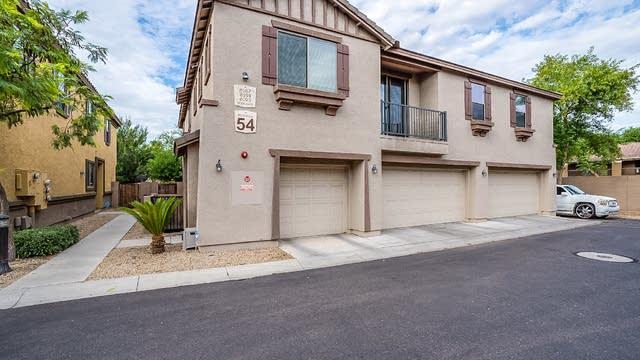 Photo 1 of 30 - 8191 W Lynwood St, Phoenix, AZ 85043