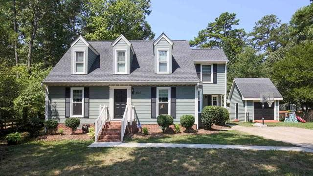 Photo 1 of 30 - 7505 Old Hundred Rd, Raleigh, NC 27613