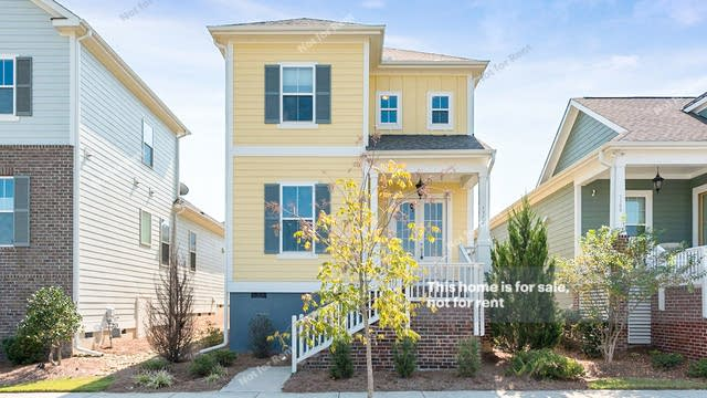 Photo 1 of 18 - 5312 Beardall St, Raleigh, NC 27616