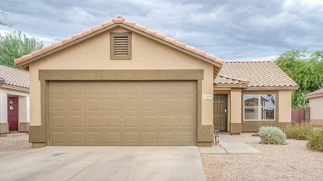 Photo 1 of 17 - 11236 E Quarry Ave, Mesa, AZ 85212