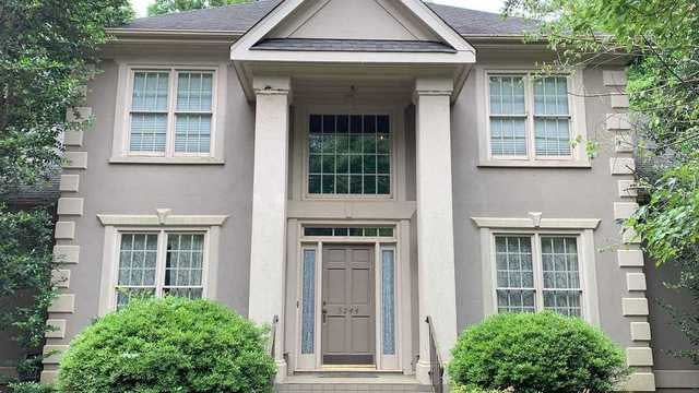 Photo 1 of 5 - 5244 Lake Edge Dr, Holly Springs, NC 27540