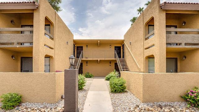 Photo 1 of 16 - 8500 E Indian School Rd #243, Scottsdale, AZ 85251