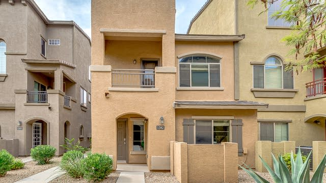 Photo 1 of 22 - 2150 W Alameda Rd #1382, Phoenix, AZ 85027