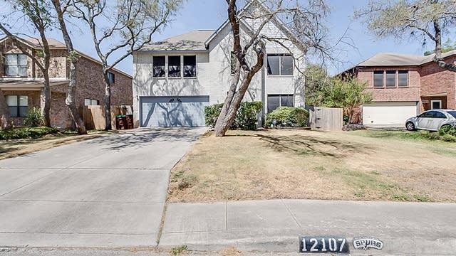 Photo 1 of 14 - 12107 Victorian Oaks, San Antonio, TX 78253