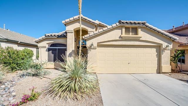 Photo 1 of 19 - 44782 W Desert Garden Rd, Maricopa, AZ 85139