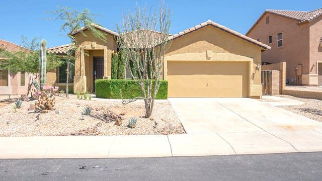 Photo 1 of 20 - 7194 W Lone Tree Trl, Peoria, AZ 85383