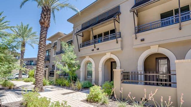 Photo 1 of 16 - 6565 E Thomas Rd Unit Q1119, Scottsdale, AZ 85251