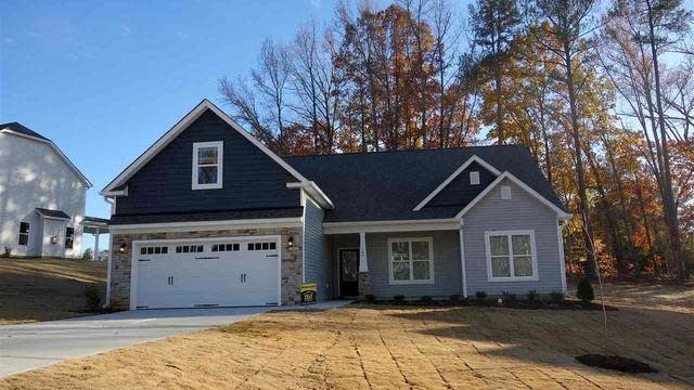 Photo 1 of 18 - 104 White Ash Dr, Youngsville, NC 27596