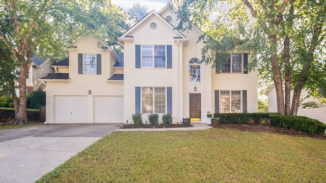 Photo 1 of 26 - 4146 Spring Hill Ln NW, Kennesaw, GA 30144