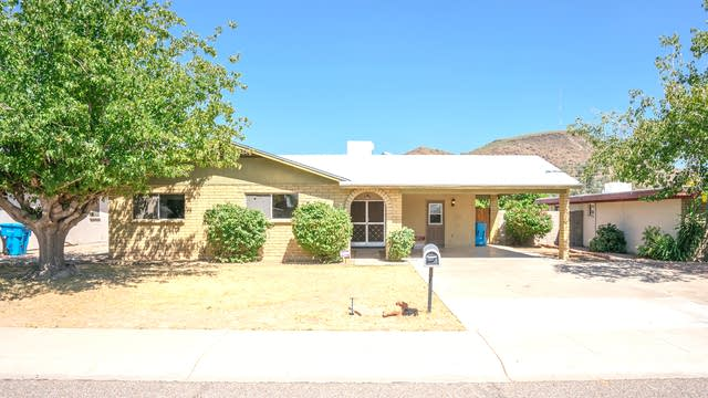 Photo 1 of 16 - 12617 N 21st Dr, Phoenix, AZ 85029