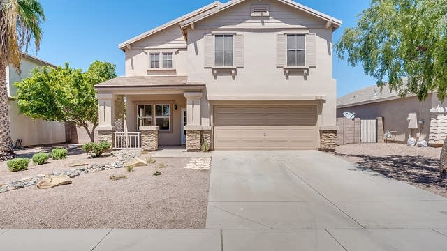 Photo 1 of 15 - 2640 W Ironstone Ave, Apache Junction, AZ 85120