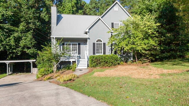 Photo 1 of 19 - 421 Johnstons Way, Dallas, GA 30132