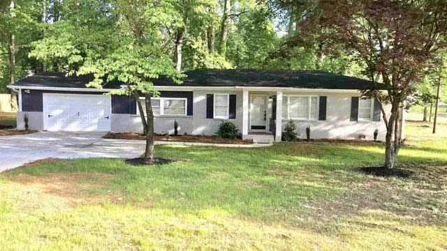Photo 1 of 36 - 3231 Walt Stephens Rd, Jonesboro, GA 30236