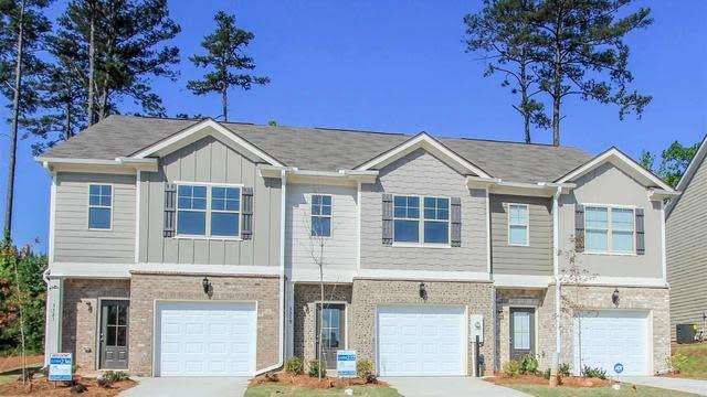 Photo 1 of 22 - 8425 Douglass, Jonesboro, GA 30236