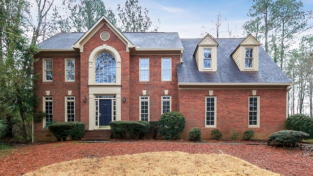 Photo 1 of 28 - 2335 Deerfield Chase SE, Conyers, GA 30013