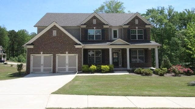 Photo 1 of 23 - 3951 Ivy Lawn Ct, Buford, GA 30519