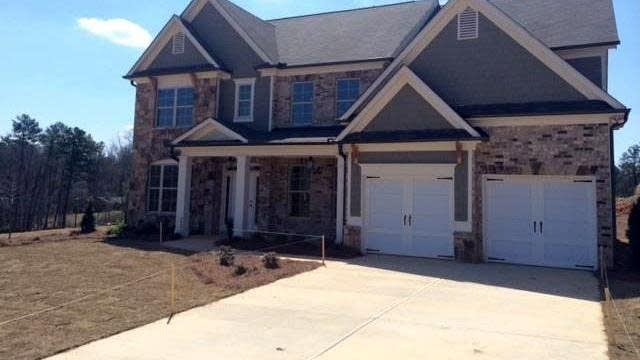 Photo 1 of 7 - 3488 Orchid Meadow Way, Buford, GA 30519