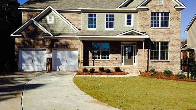 Photo 1 of 12 - 3942 Ivy Gate Dr, Buford, GA 30519