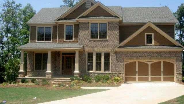 Photo 1 of 11 - 2972 Yellowwood Ct, Buford, GA 30519