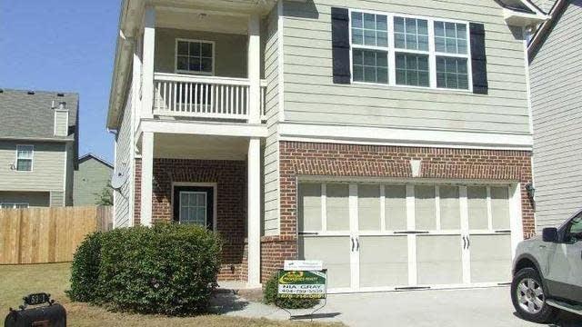 Photo 1 of 3 - 5991 Apple Grove Rd, Buford, GA 30519