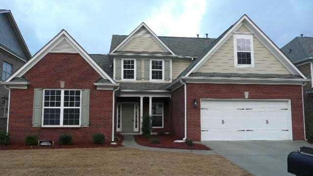 Photo 1 of 13 - 3416 Rosecliff Trce, Buford, GA 30519