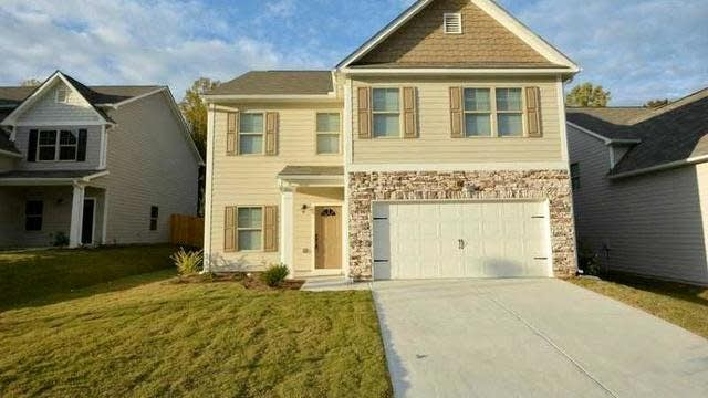 Photo 1 of 24 - 4516 Water Mill Dr, Buford, GA 30519