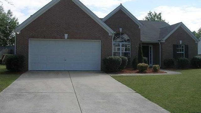 Photo 1 of 14 - 3578 Hill Pond Dr, Buford, GA 30519