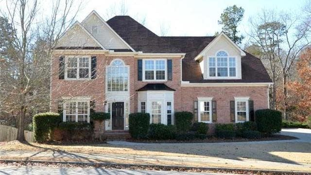 Photo 1 of 25 - 3646 Golden Ive Dr, Buford, GA 30519