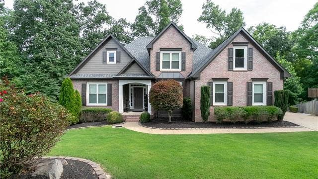 Photo 1 of 38 - 3295 Goldmist Dr, Buford, GA 30519