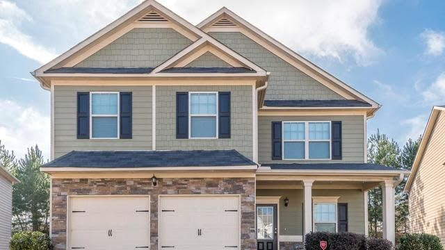 Photo 1 of 40 - 4387 Water Mill Dr, Buford, GA 30519