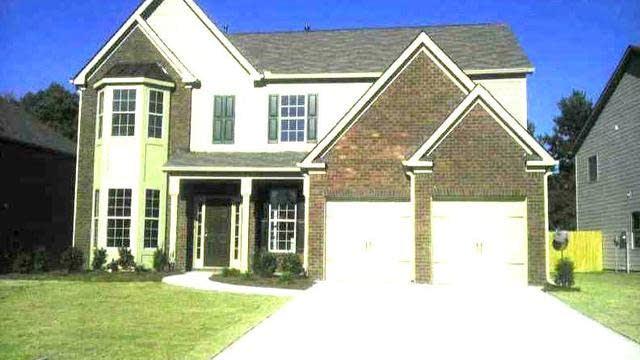 Photo 1 of 23 - 3487 Edenridge Ct, Buford, GA 30519