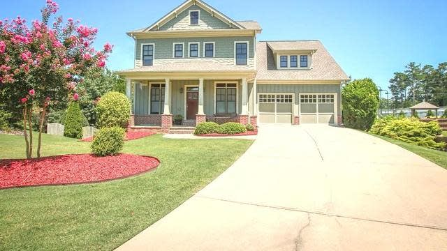 Photo 1 of 39 - 2836 Oleander St, Buford, GA 30519