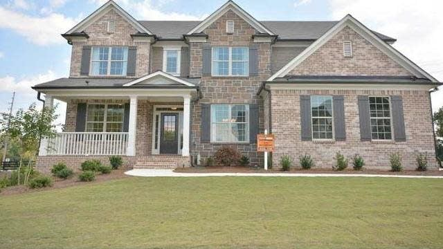 Photo 1 of 25 - 3953 Ivy Gate Dr, Buford, GA 30519