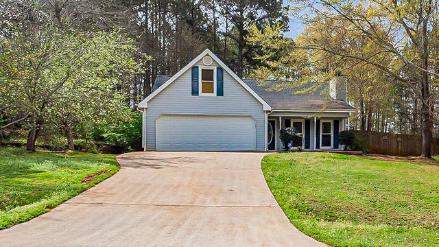 Photo 1 of 22 - 285 Laurel Way, Covington, GA 30016