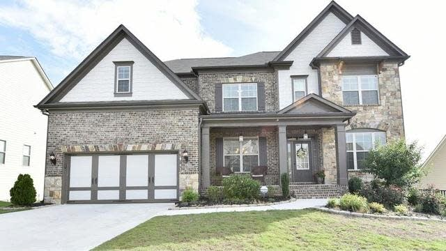 Photo 1 of 39 - 3519 Orchid Meadow Way, Buford, GA 30519