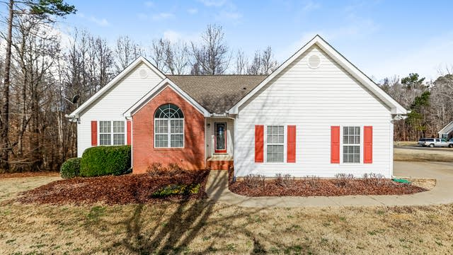 Photo 1 of 25 - 6214 S Port Dr, Flowery Branch, GA 30542