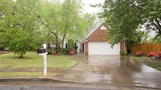 Photo 1 of 22 - 2785 Matlin Way, Buford, GA 30519
