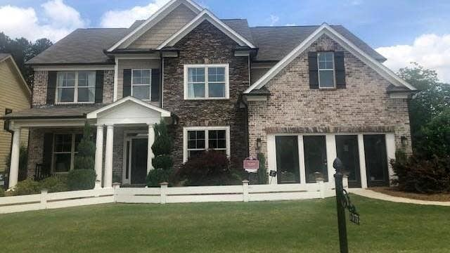 Photo 1 of 13 - 3375 Reed Mill Dr, Buford, GA 30519