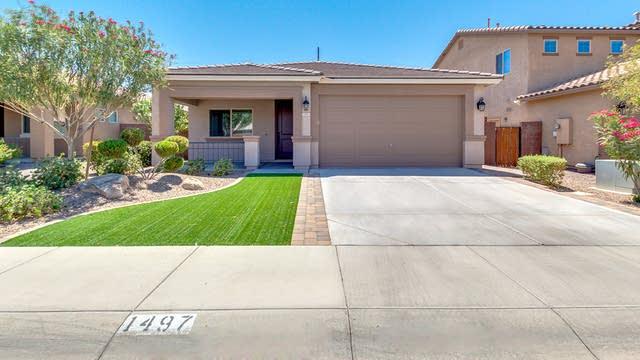 Photo 1 of 29 - 1497 W Crape Rd, San Tan Valley, AZ 85140