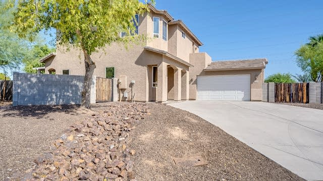 Photo 1 of 20 - 2712 E Ellis St, Phoenix, AZ 85042