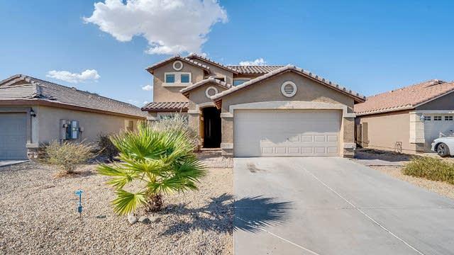 Photo 1 of 20 - 25798 W Williams St, Buckeye, AZ 85326